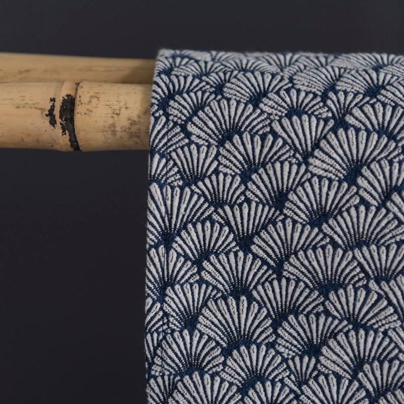 Collection ENVOL tissu Nymphéa Casal.