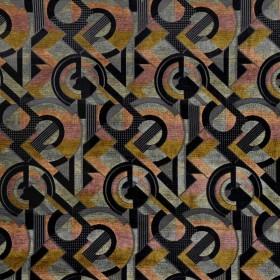 16208_450 ORANGÉ NOIR