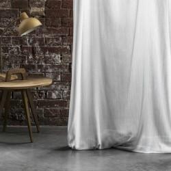 Tissu pour rideaux VIVARA grande Largeur de Luciano Marcato