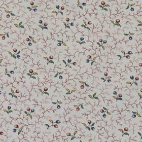 ZOOM Tissu coton LOUISE de Casal