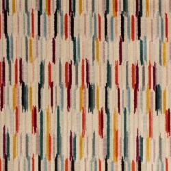 2301711 FAST multicolore fond écru