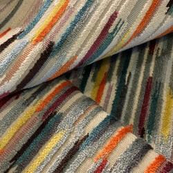 230171 FAST Jacquard multicolore de Thevenon