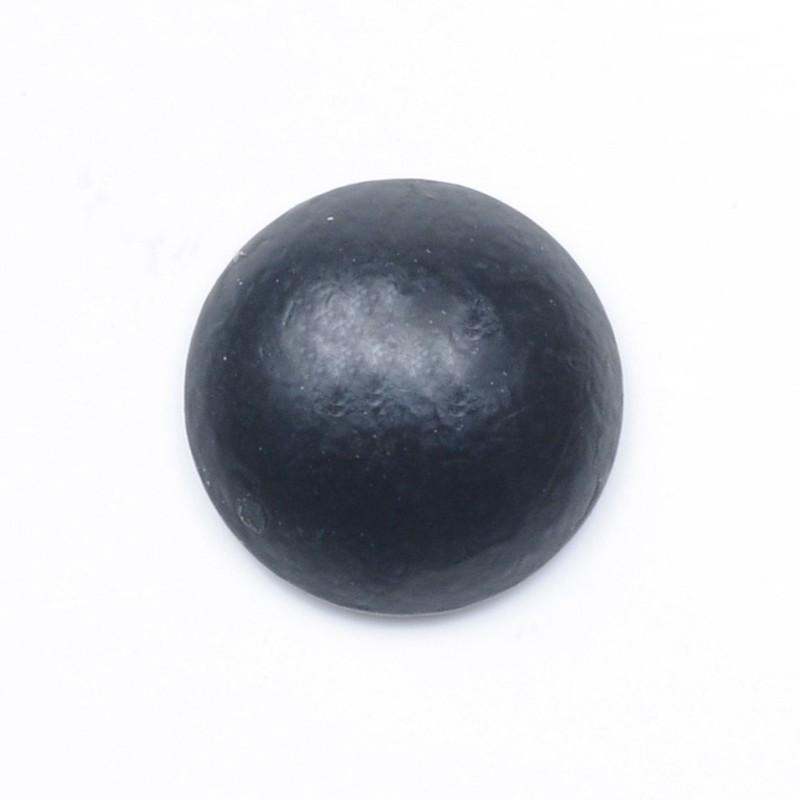 Ø11mm Noir Mat