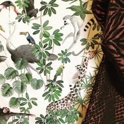 La Jungle des Animaux-Thevenon