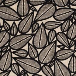 2325801-LIMA noir fond vanille