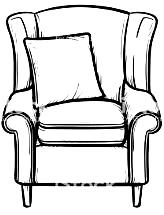 Couverture de fauteuils et coussins.JPG